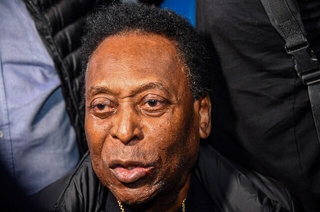 Pelé dejó la UCI tras operación de colon