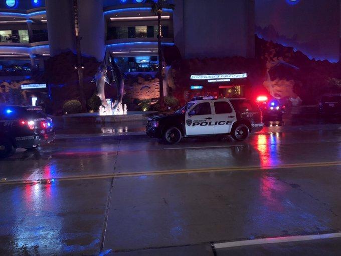 Pistolero asesinó a colombiano en Houston y después se quitó la vida