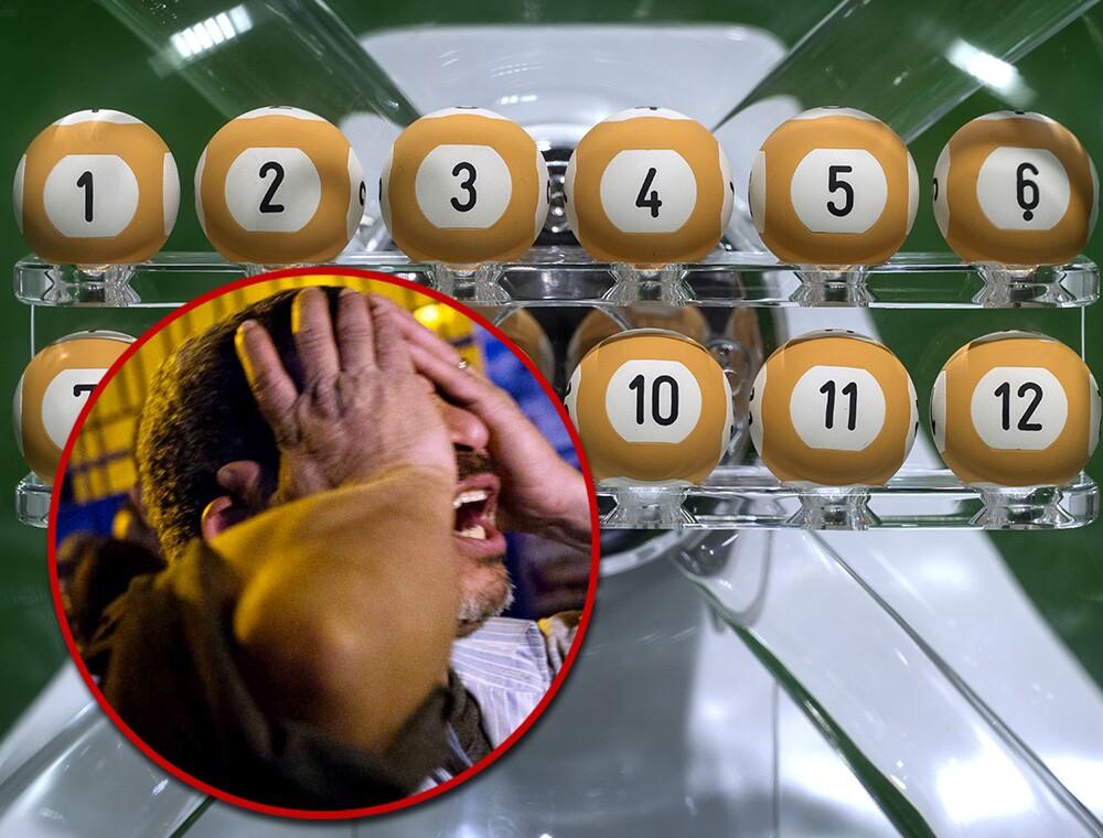 311457_BLU Radio. Falso ganador lotería / Foto: AFP.