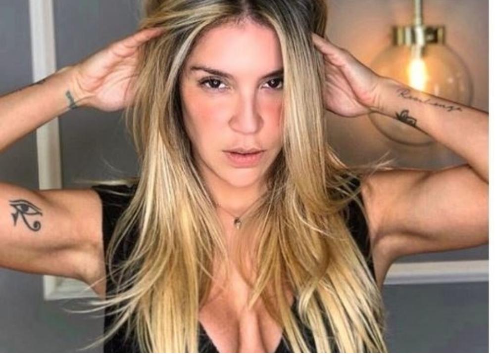 309508_BLU Radio.Valentina Lizcano//Foto: instagram
