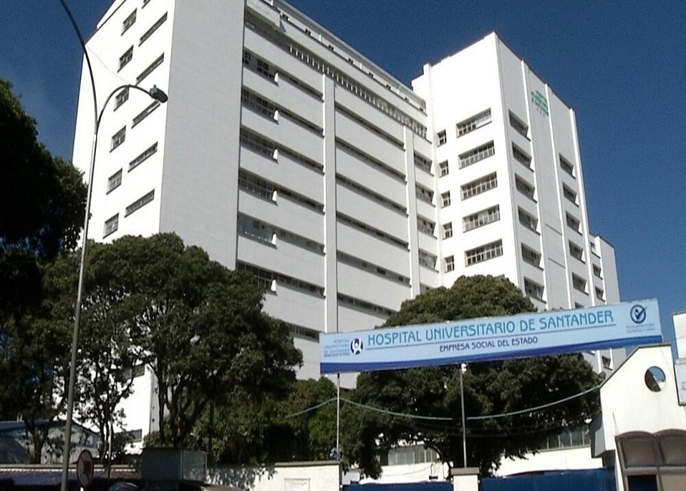 360608_BLU Radio. Hospital HUS / Foto:Suministrada