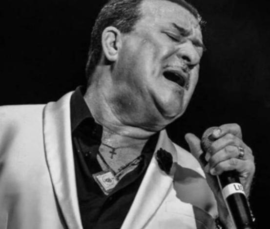 Tito Rojas.