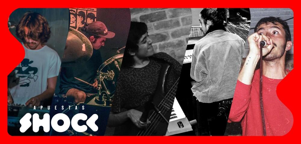 645637_Cortesía W.Y.K - Shock