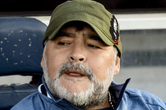 332773_Diego Armando Maradona
