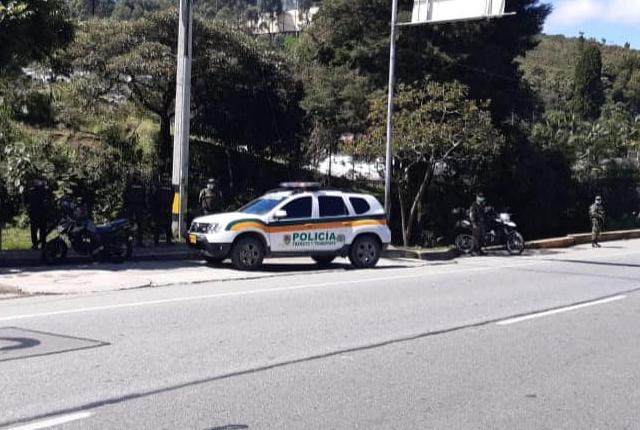 Guarne, Antioquia: menor murió por disparo accidental
