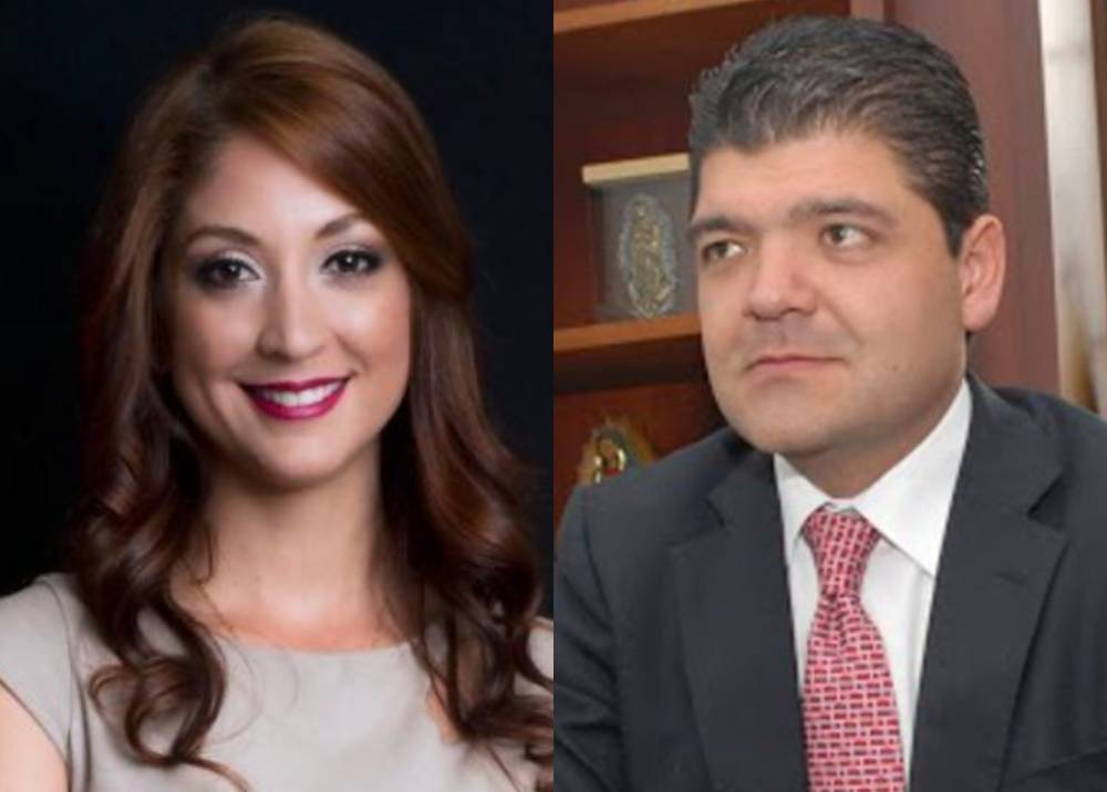 Jennifer Arias - Juan Diego Gómez