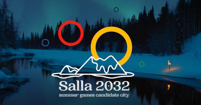 Salla 2022, la campaña falsa que alertó al mundo sobre el cambio climático.
