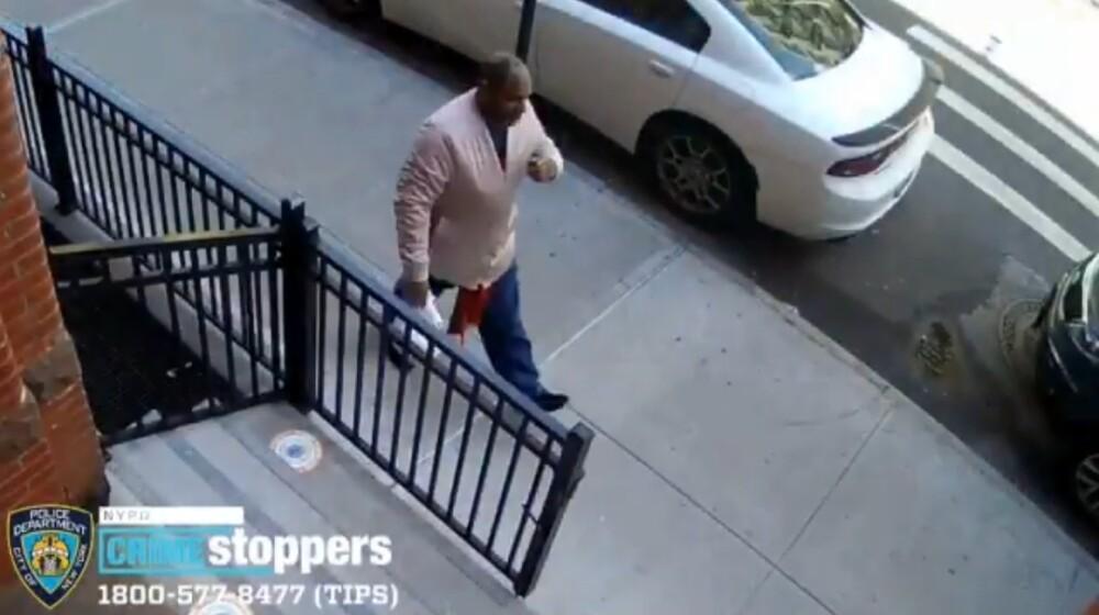 Capturan Hombre que golpeó a asiática en Estados Unidos