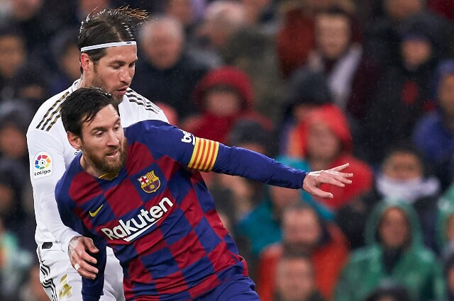 333423_Real Madrid vs Barcelona