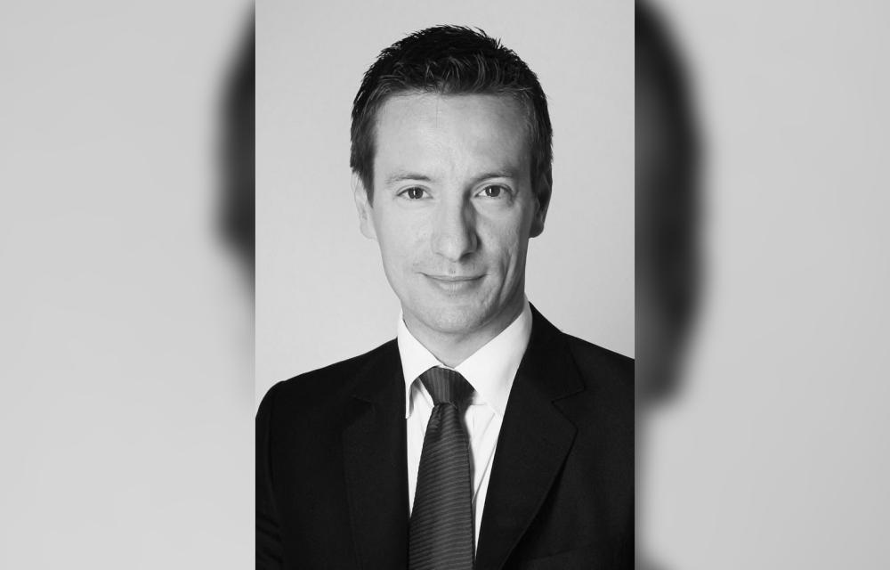 Luca Attanasio, embajador de Italia en Kinshasa, República Democrática del Congo