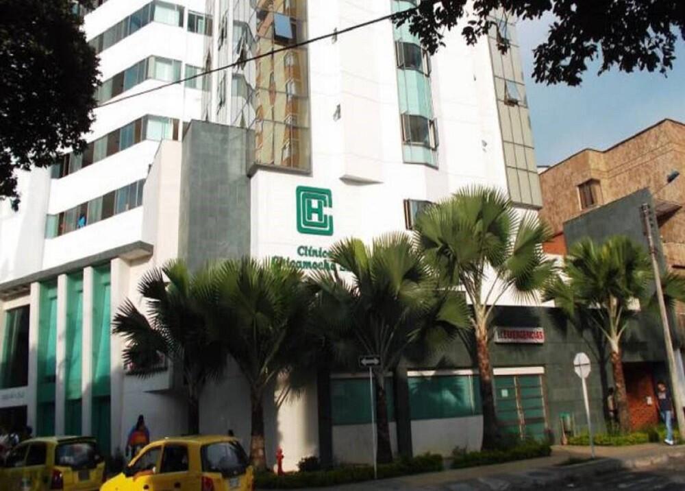 Clínica Chicamocha de Bucaramanga