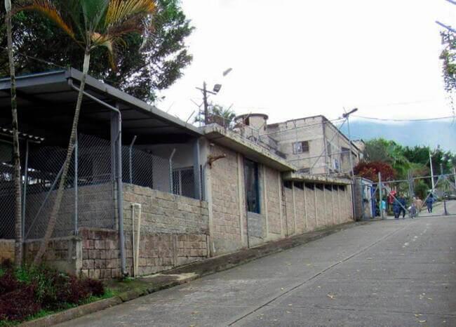 370234_Cárcel de Itagüí en Antioquia. Foto: Cortesía