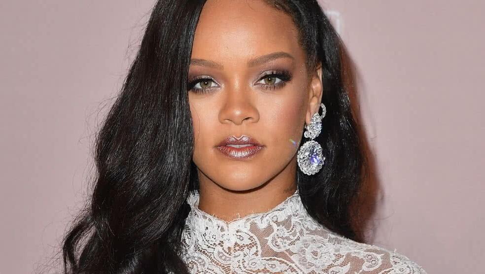 Rihanna polémica