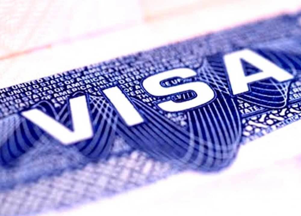 333811_BLU Radio // Visa // Foto: Servicio diplomático estadounidense