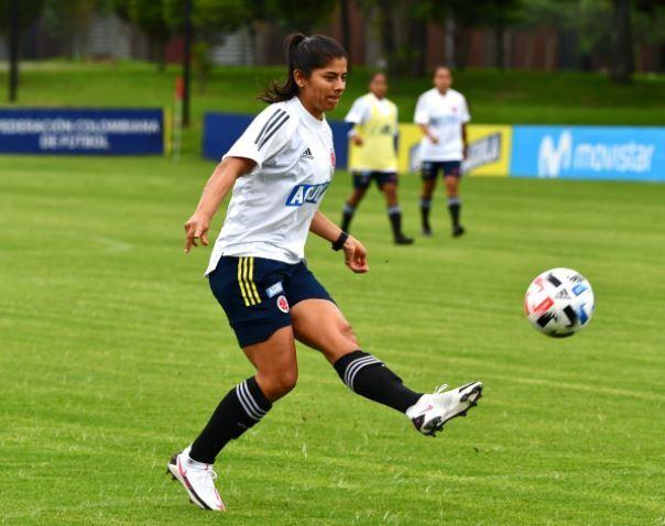 Catalina Usme Selección Colombia 140421 FCF E.JPG