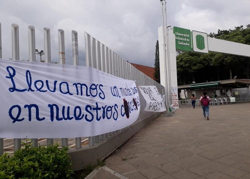 375827_BLU Radio: Universidad UIS / Foto: Suministrada