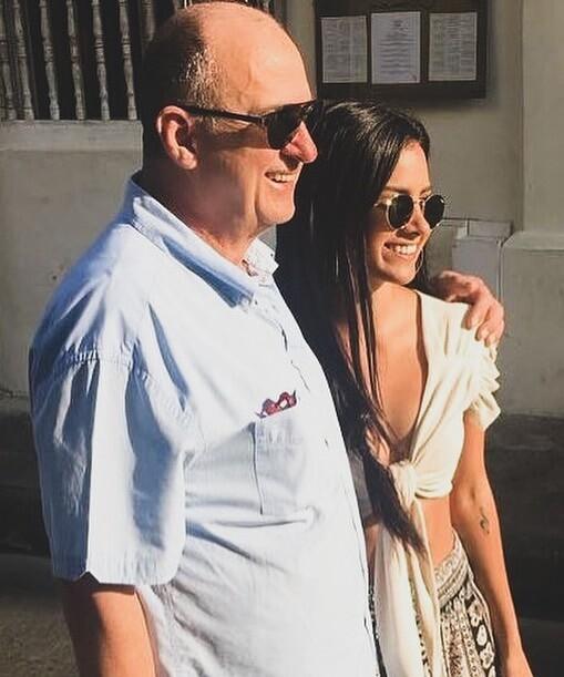 Jota Mario Valencia y Maria José