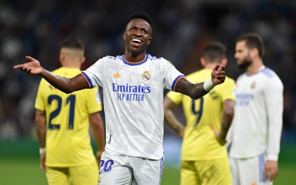 Real Madrid empató contra Villarreal, en la Liga de España