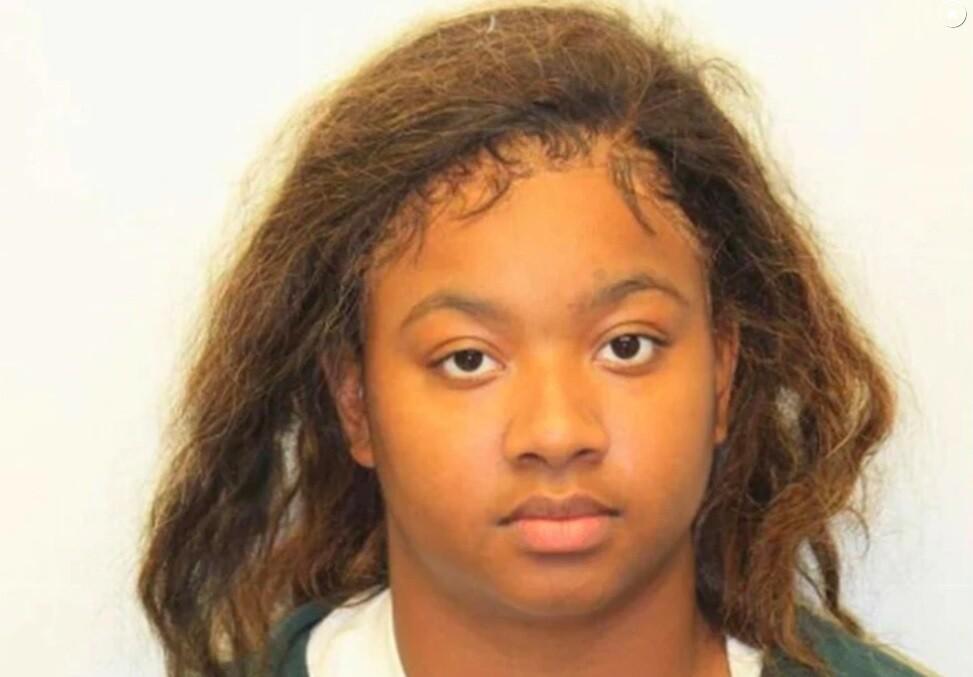 Angela Montgomery disparó contra a una mujer para robar a su gemelos