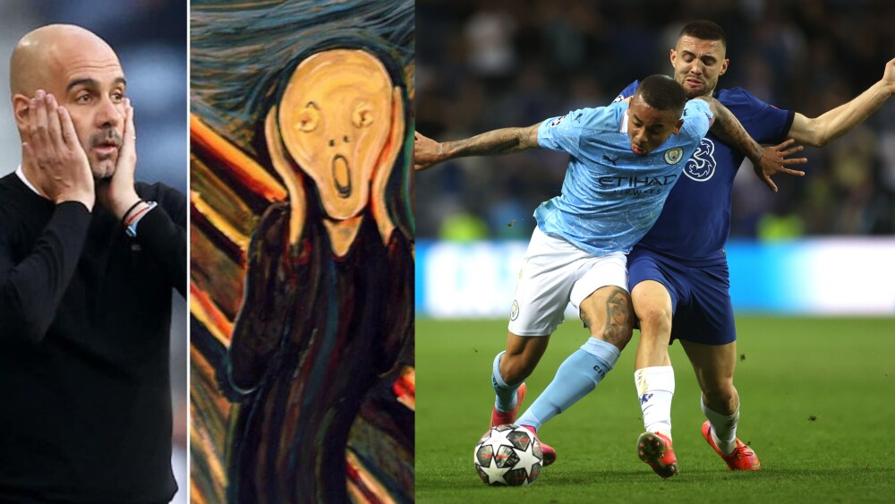 Los mejores memes que dejó la final de la Champions League entre Manchester City y Chelsea