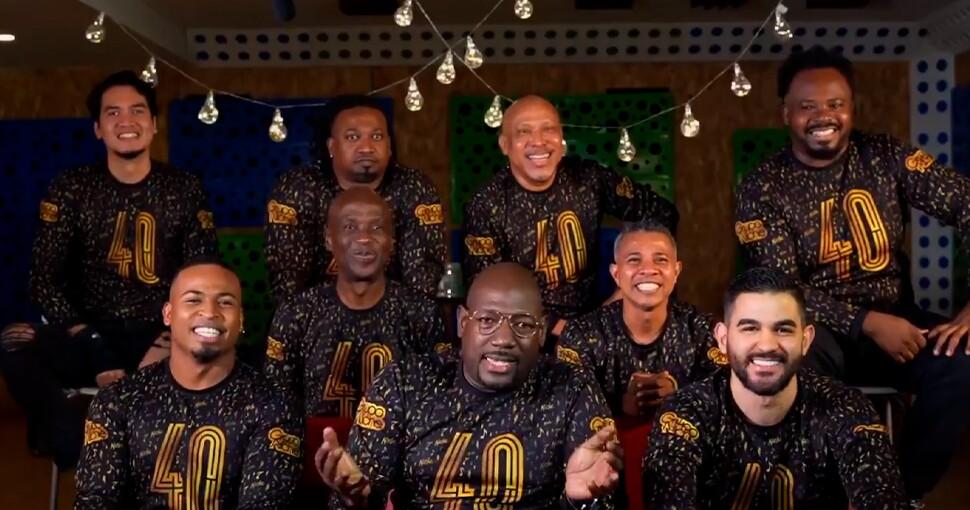 Grupo Niche ganó su primer premio Grammy
