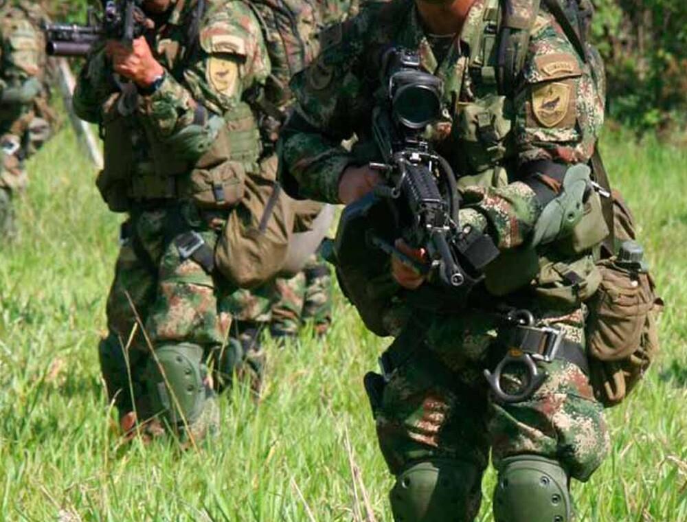 311419_BLU Radio. Ejército, referencia / Foto: Ejército Nacional.