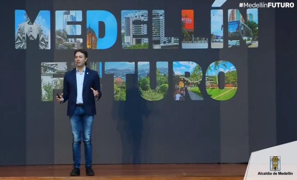 COMERCIAL - Plan Joven y de Reactivación Medellín Futuro
