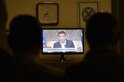 20138_BLU Radio. Foto: Televisión AFP