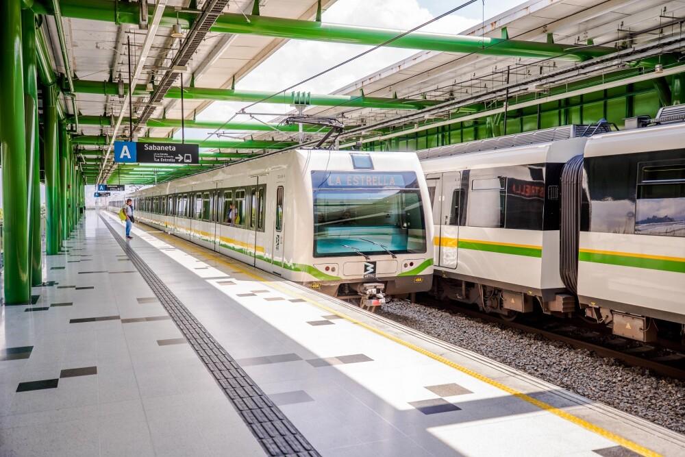 366184_La demanda fue interpuesta por la empresa de transporte masivo. / Foto Metro de Medellín