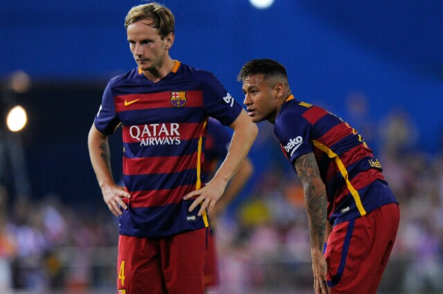 317176_Ivan Rakitic y Neymar
