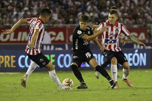 326225_América vs Junior