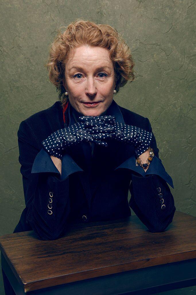 2015 Sundance Film Festival Portraits - Day 4