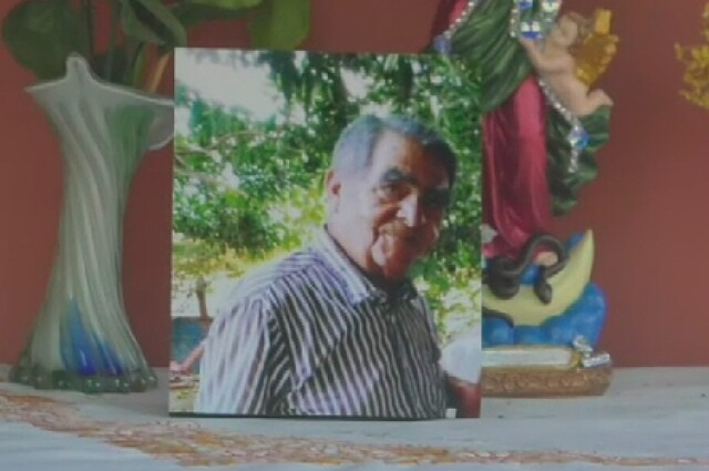 adulto mayor asesinado en Puerto Carreño