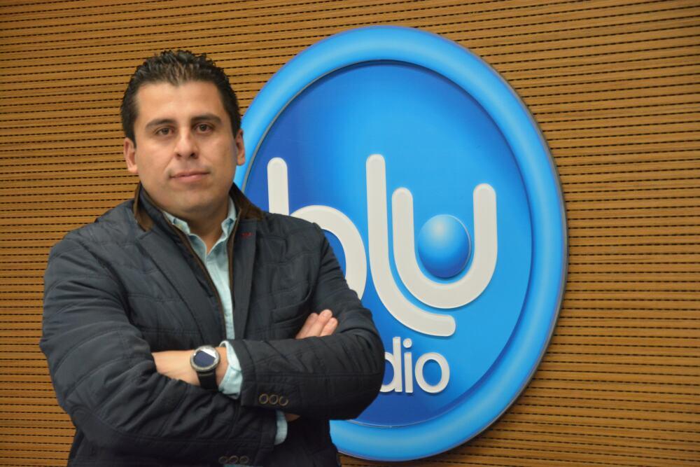 361072_Juan Manuel Ramirez // Foto: BLU Radio