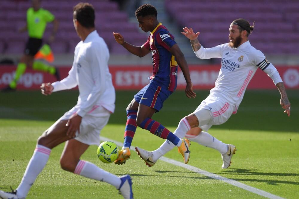 Barcelona Real Madrid 241020 Getty Images E.jpg