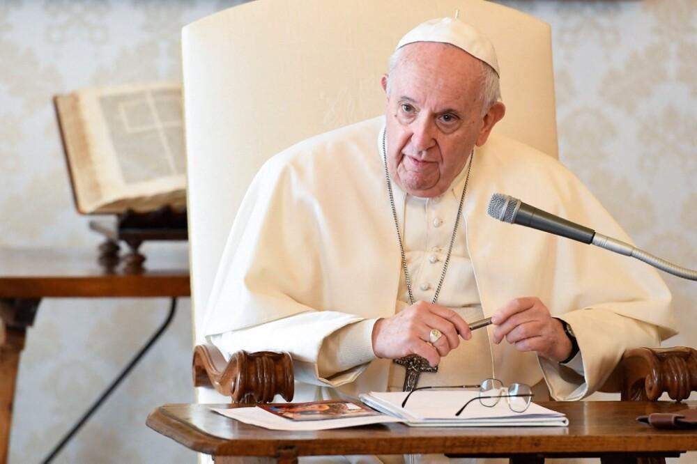 papa Francisco Semana Santa