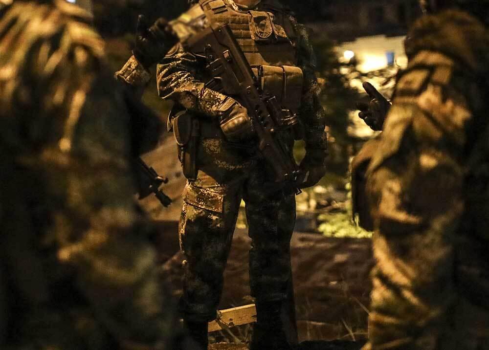 307813_BLU Radio. Atentado al ejército, referencia / Foto: AFP.