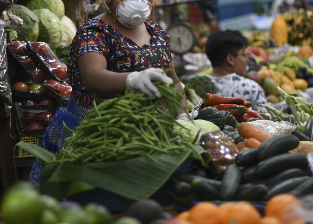 22823_Foto: Mercado referencia AFP