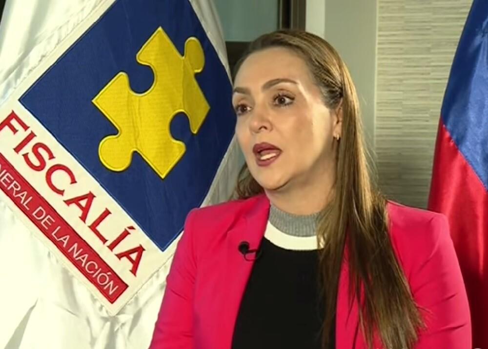 339236_BLU Radio. Marcela Yepes // Foto: Noticias Caracol