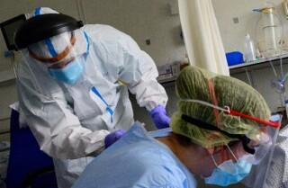 Cororonavirus en España este 1 de junio