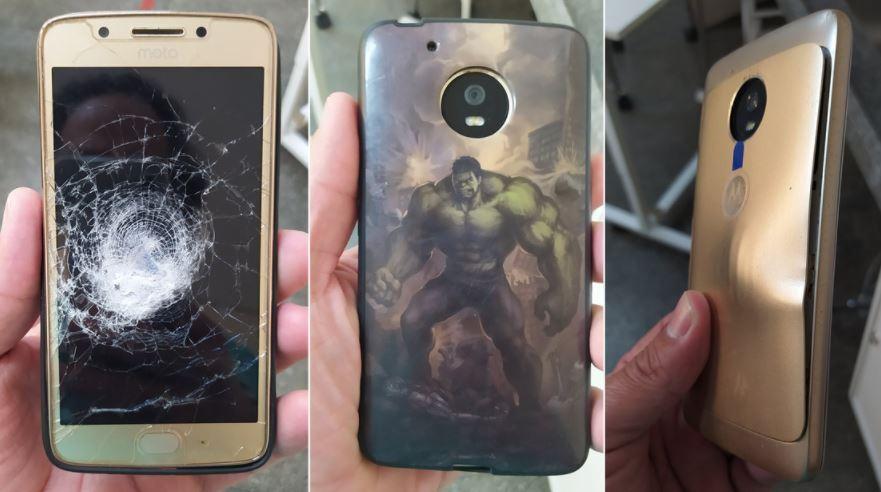 celular hulk