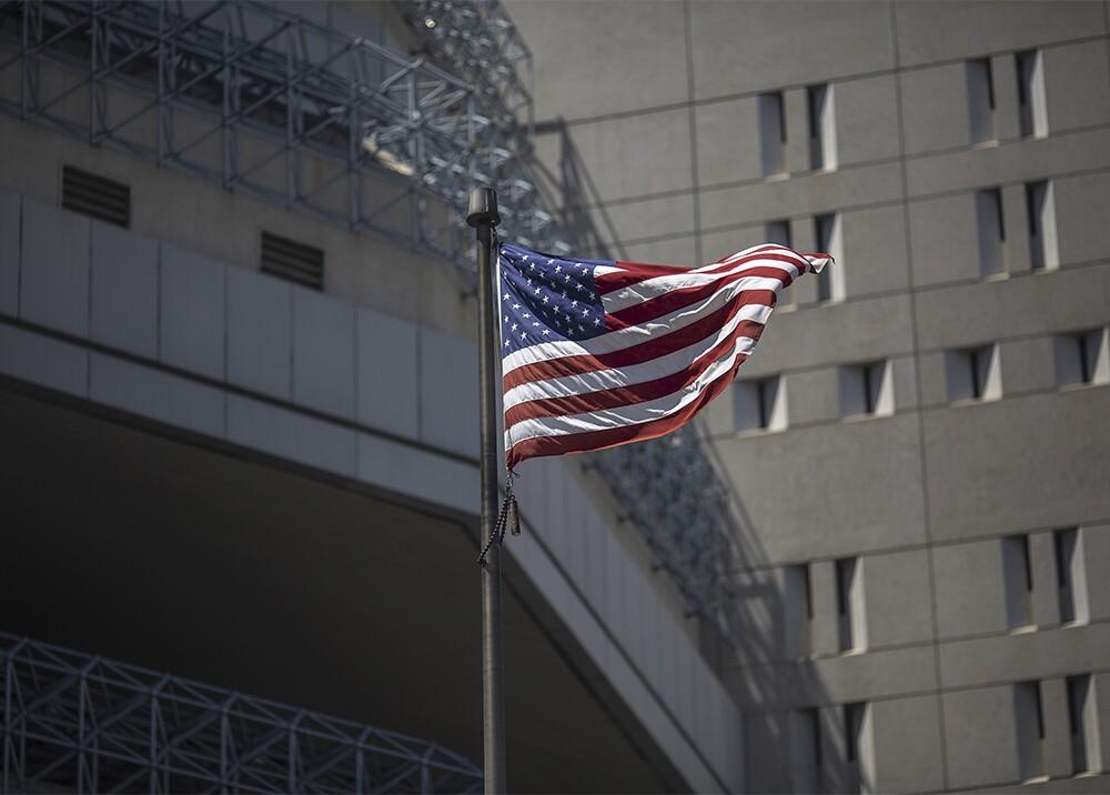 338782_BLU Radio. Referencia extradición / Foto: AFP