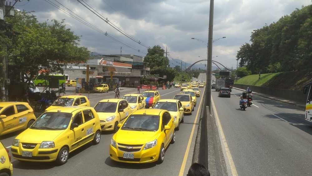 Protesta taxistas (5).jpeg