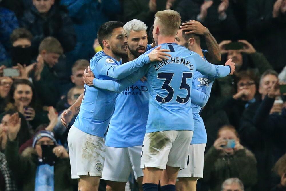 328732_Foto: Blu Radio - Manchester City / AFP