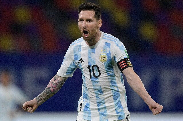 Valdano sobre Lionel Messi