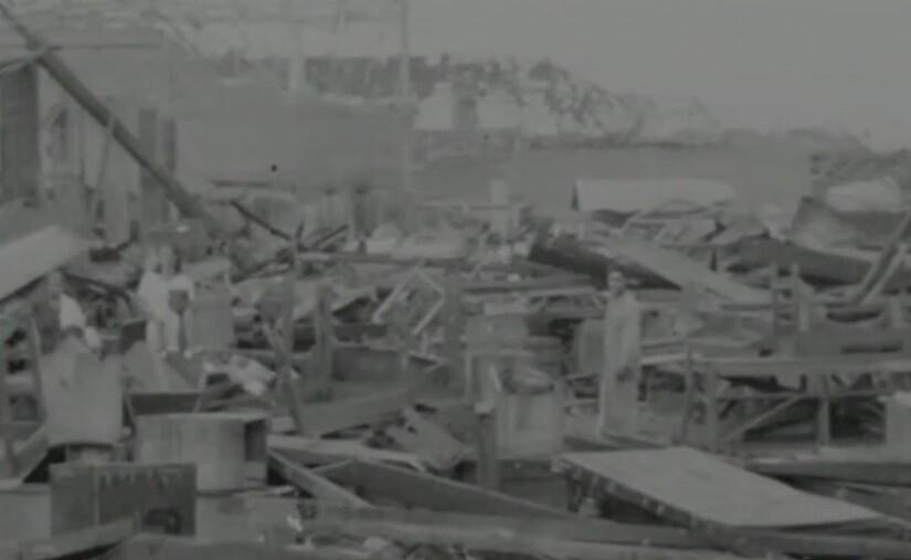 Cali conmemora 65 años de la explosión del barrio Piloto, que cobró la vida de 4.000 personas