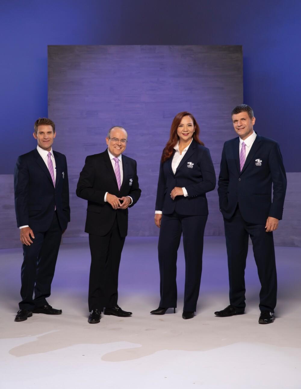 Team Caracol