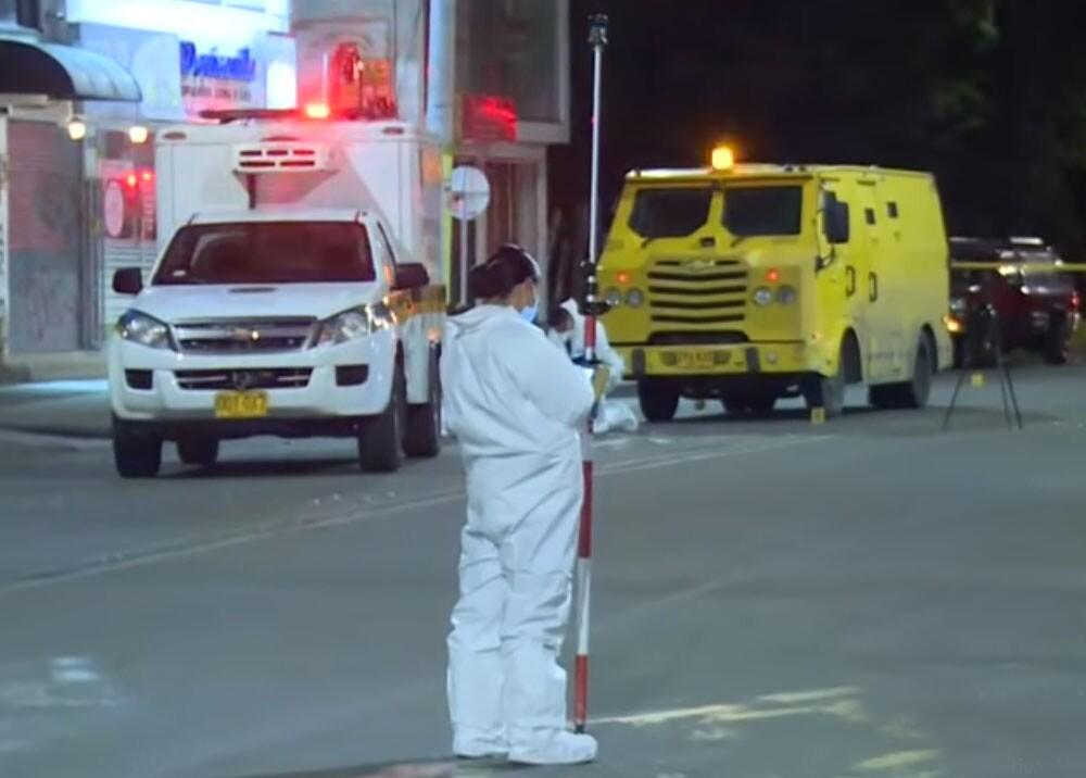 hombre murió atropellado por un carro de valores en bogota.jpg