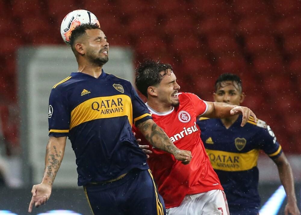 Boca Juniors Internacional Edwin Cardona AFP.jpg
