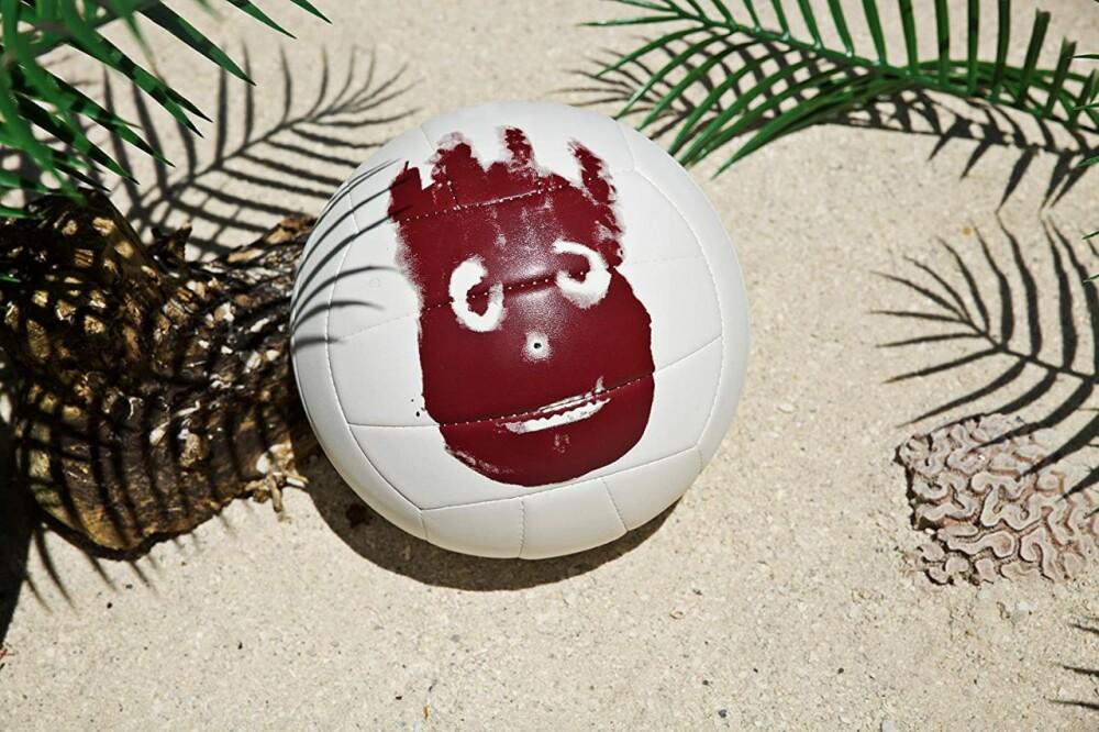Wilson, personaje de la película Náufrago